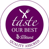 Taste our best Scotland